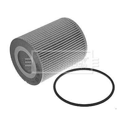 Fits Peugeot 407 2.7 HDi Genuine Borg /& Beck Fuel Filter