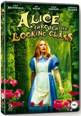 Alice Through The Looking Glass [DVD], 5028836032229