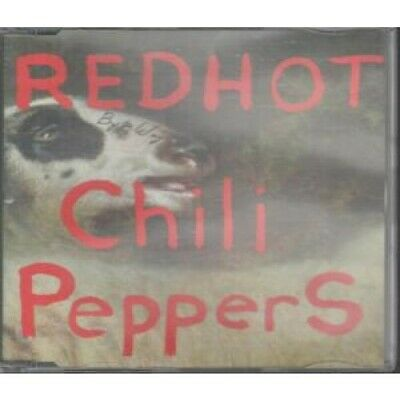 RED HOT CHILI PEPPERS By The Way CD Germany Warner Bros 2002 1 Track Promo With