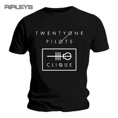 8bb32f346 21 TWENTY ONE Pilots T Shirt official band logo Trench Jumpsuit ...