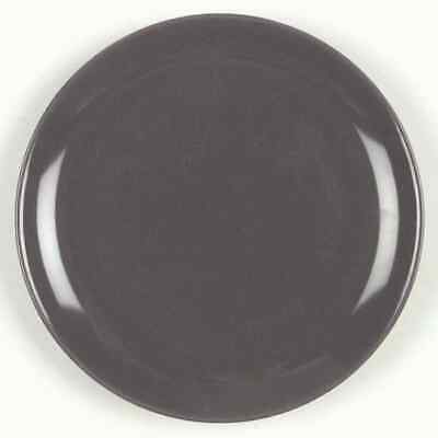 Iroquois Russel Wright CASUAL CHARCOAL Dinner Plate 268314