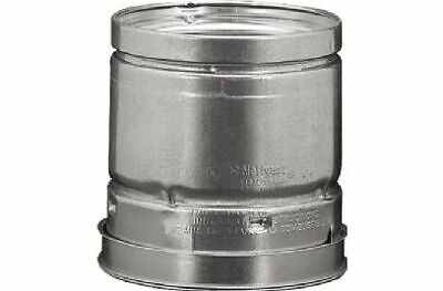 """Hart & Cooley B  4"""" Vent Pipe - White Multiple Sizes"""