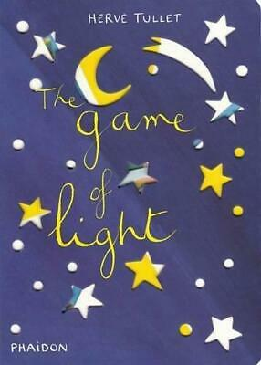 The Game of Light (Game Of... (Phaidon)), , Good Condition Book, ISBN 9780714861