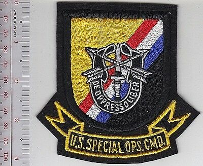 Green Beret US Army Special Forces Airborne Special Operations Command USSOCOM