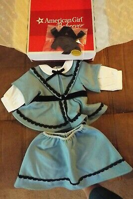 American Girl Addy's School Outfit - New In Box