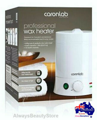 1L Caronlab Professional Wax Heater Warmer For Hard / Strip Waxing Hair Remove