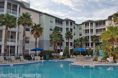 Wyndham Cypress Palms Orlando FL disney May Jun June Jul - 1 bdrm