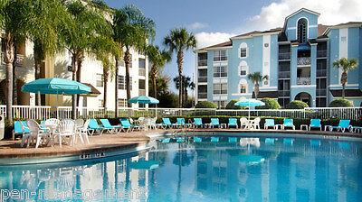 Grande Villas Resort- Orlando FL-Kissimmee 1 bdrm near disney May Jun June July