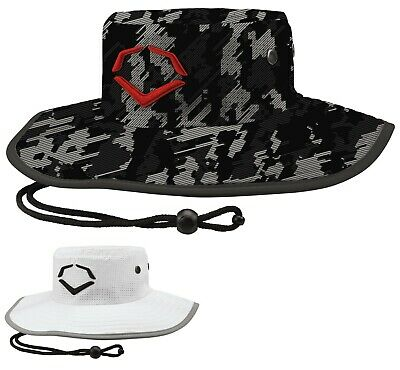 outlet store e8b15 aab1d EvoShield Logo Bucket Hat WTV1036000