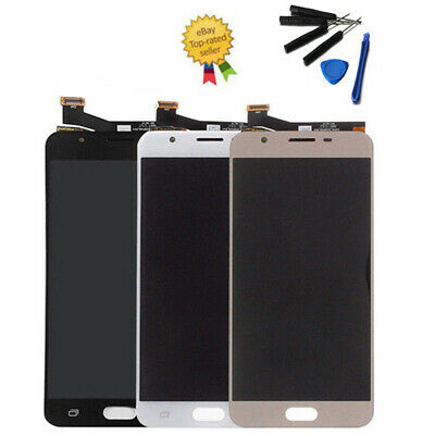 For Samsung Galaxy J7 Prime SM-G610M G610F Touch LCD Screen Digitizer Display US