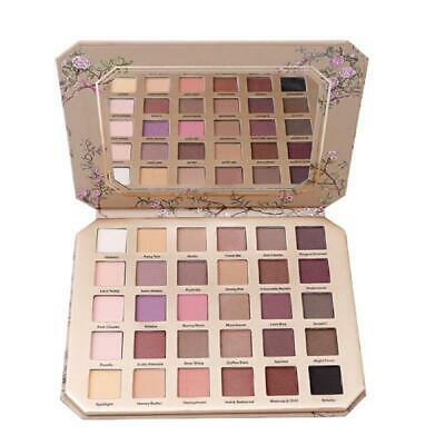 DEAL! - Too Faced Natural Love Ultimate Neutral Eye Shadow Palette 30 Shades
