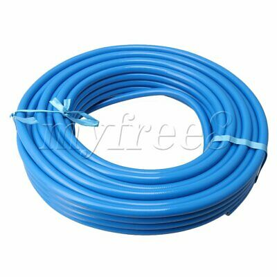 30 Meters Oxygen Welding & Cutting Blue Double Layer Oxygen Tube