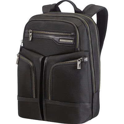"Samsonite GT Supreme 15.6"" Laptop Backpack Business & Laptop Backpack NEW"