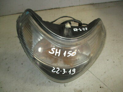 Faro Fanale Anteriore Honda SH 125 150 2001 03 2004 Lighthouse Headlight Beacon
