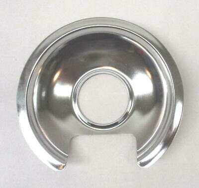 For General Electric Range 6 Inch Oven Drip Pan PB-PS244677 PB-WB32X0002