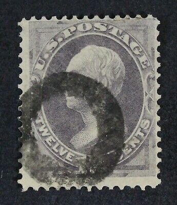 CKStamps: US Stamps Collection Scott#151 12c Used CV$220