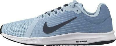68be2a83c31 NIKE Downshifter 8 Light Blue Women s Running Shoes Athletic Sneakers 908994  NEW