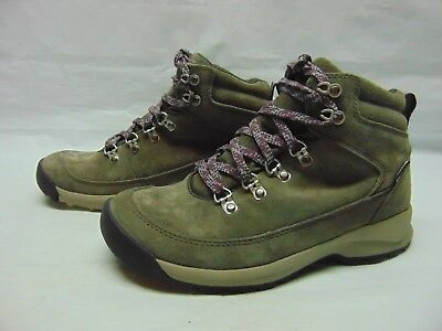 63973a1aea1 DANNER WOMEN'S 7 Mountain 600 Hazelwood/balsam Green Hiking Outdoor Ankle  Boots