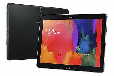 Samsung Galaxy Note Pro 12.2'', 32GB, Unlocked All Carriers - Black
