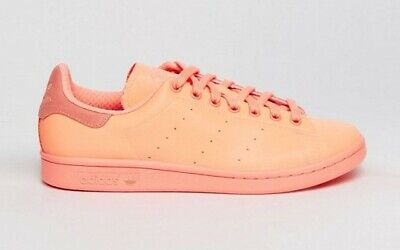 ADIDAS STAN SMITH ADICOLOR TRAINERS S80251 SUNGLOW WOMENS UK SIZES 5//5.5//6//7 NEW