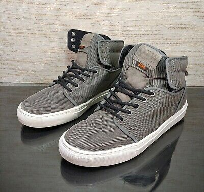 e9e4ceb2ca VANS OTW COLLECTION Light Yellow Suede Tips Mens Size 10 Skate Wear ...