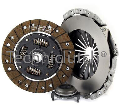 FITS PEUGEOT 205 206 306 Xsara Saxo Valeo 3 Piece Clutch Kit