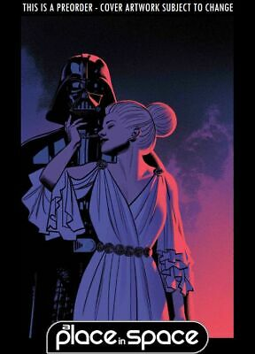 (Wk17) Star Wars: Vader Dark Visions #3A - Preorder 24Th Apr