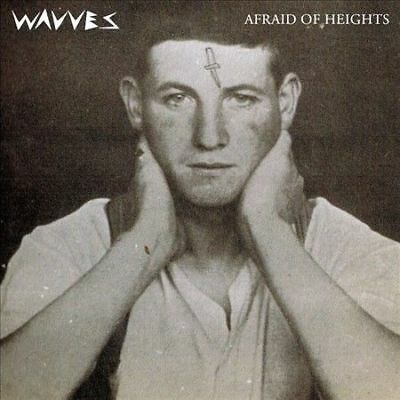 Afraid of Heights [PA] [Digipak] by Wavves (CD, 2013, Mom + Pop Music)