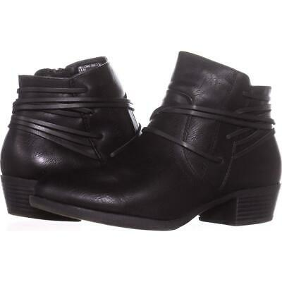 281484b5d7f MADDEN GIRL GIG - High heeled ankle boots - black size 8.5 - $40.35 ...