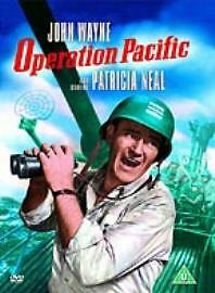Operation Pacific [DVD] [1951], DVD, New, FREE & Fast Delivery