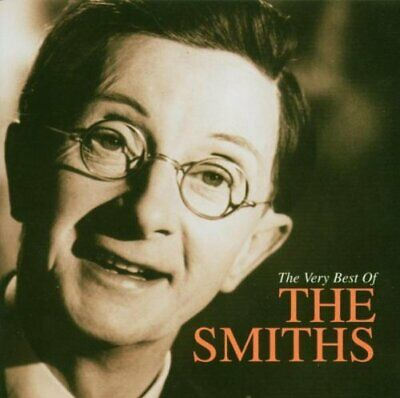The Smiths - Best Of,The,Very CD Wea Int. NEW