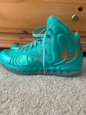 newest collection c5e00 57498 Nike Air Max Hyperposite Foam Statue of Liberty SOL 10.5
