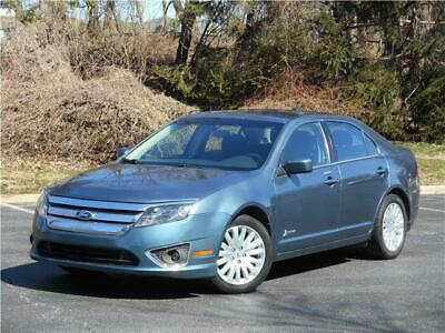 2012 Ford Fusion CLEAN CARFAX TWO OWNER NON SMOKER HYBRID MUST SELL 2012 FORD FUSION HYBRID CLEAN CARFAX 2 OWN NON SMOKER RUNS GREAT PRICED TO SELL!