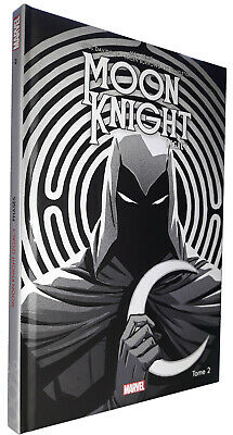 Comics - Marvel - 100% - Moon Knight Legacy T.02 : Phases