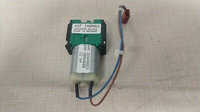 Datascope Passport Asf Thomas 30049001 12V Pneumatic Pump Patient Monitor Tech
