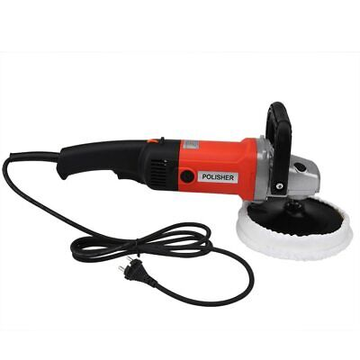 Car Polisher Polishing Machine Buffer Waxer Sander Auto Paint Care Tool Floor Po