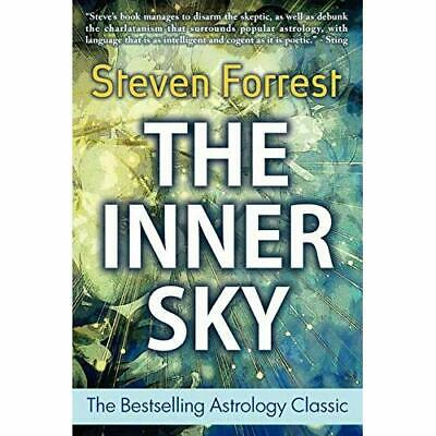 The Inner Sky: How to Make Wiser Choices for a More Ful - Paperback NEW Forrest,