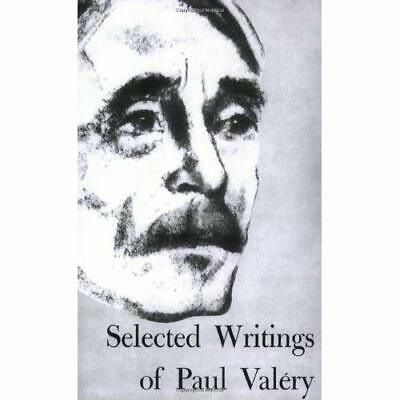 Selected Writings - Paperback NEW Valery, Patrick 1986-04-16