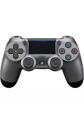 controller ps4 dualshock 4 v2 Iron Grey