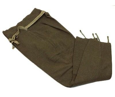 019360336541 WW2 Imperial Japanese Army Type 3 Winter Pants L Size Gov Supplied Mint  Cond S