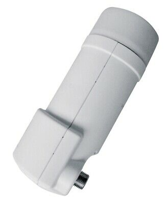 Octagon Optima OSLSO Single Slim LNB 0,1dB Verstärkung 65dB FullHD HDTV 3D