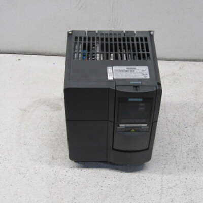 Siemens 6SE6440-2AD24-0BA1 - Micromaster 440 Drive - Variable Frequency Drive