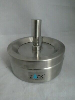 Zack Paleo Revolving Ashtray - 12 cm diameter