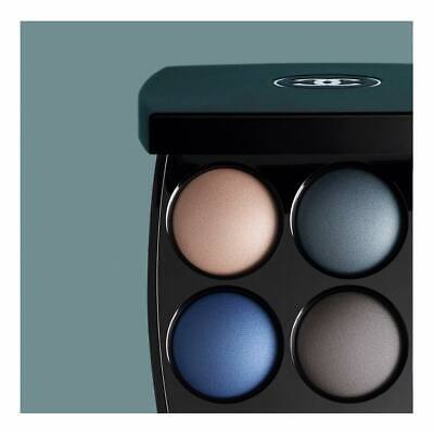 Palette yeux 4 ombres effets multiples marque CHANEL
