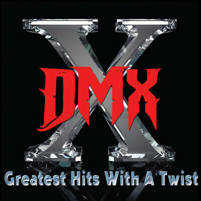 DMX - Greatest Hits With A Twist [New CD]