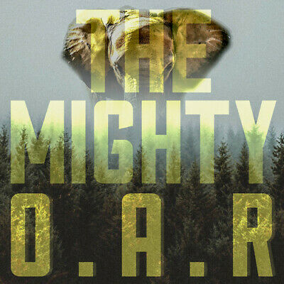 O.A.R. - The Mighty [New CD]