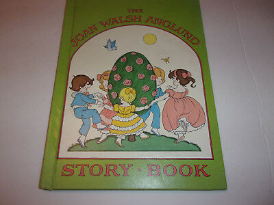 The Joan Walsh Anglund Story Book  (Hardcover)