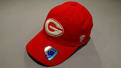 quality design f99d6 036a6 Georgia Bulldogs Acrylic Spandex Stretch Fit Hat. Top Of The World. MSRP  24