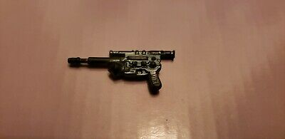 STAR WARS WEAPONS EPISODE 1 NABOO BLASTER FOR 3.75 INCH FIGURE STYLE B