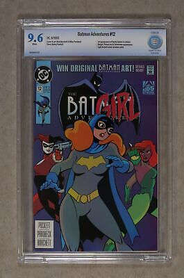 Batman #489 CBCS Graded 9.8 NM//MT 1993 DC Comics 1st Azreal as Batman